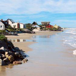 Rocha es uno de los destinos predilectos de los argentinos.