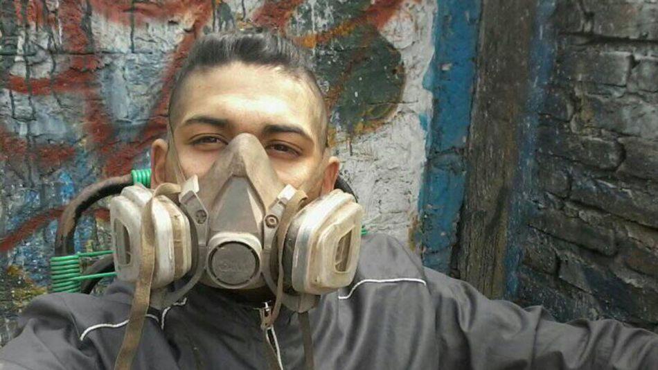 Cristian Jerez. 20200907