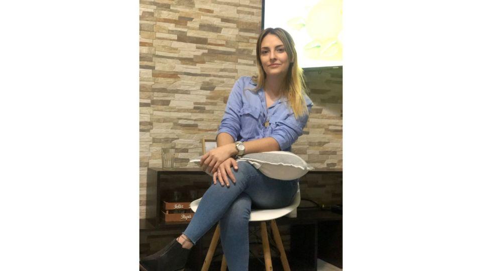 Laura Gorostiaga