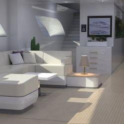 Su interior es amplio, cómodo y con detalles de primer nivel.