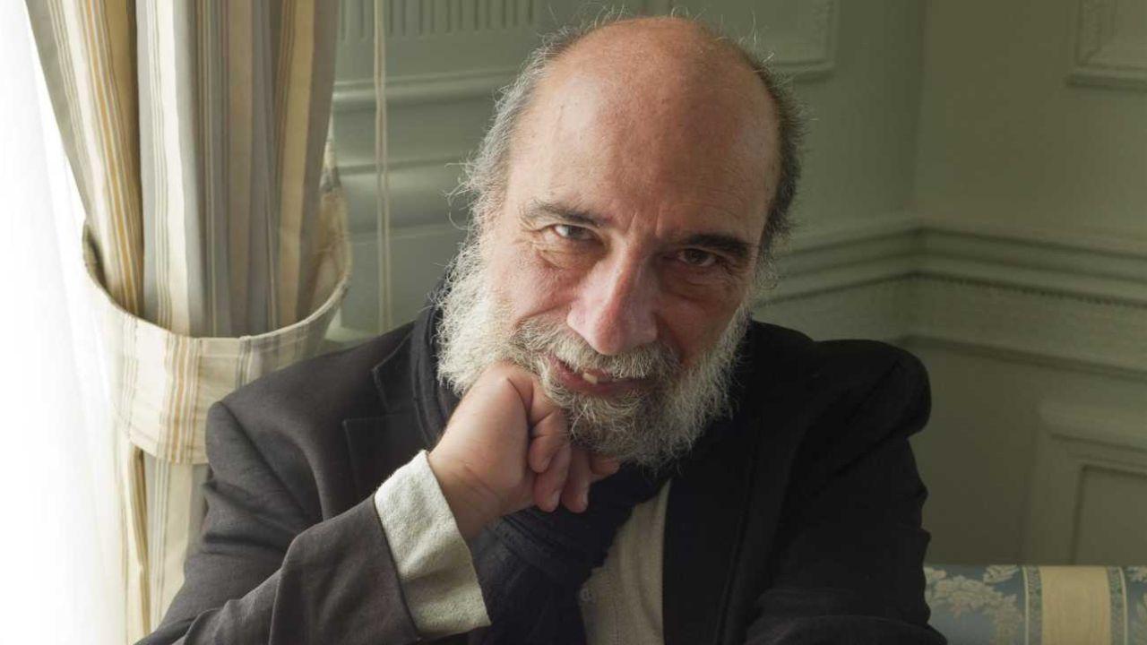 Raúl Zurita | Foto:Europa Press