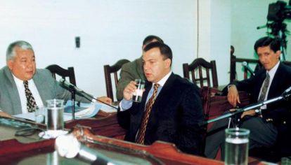 Crimen de María Soledad | La vida de los condenados, a 25 años GuillermoLuqueyLuisTularecuperaron la libertad hace 9 y 5 años respectivamente, tras cumplir dos tercio