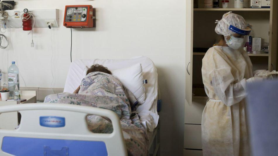 El sistema de salud en condiciones criticas 20200908