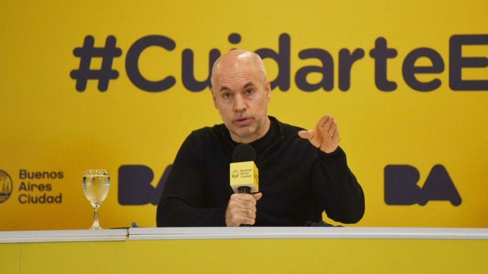 Horacio Rodríguez Larreta 20200908
