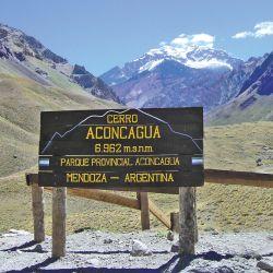 LaAsociación de Porteadores de Aconcagua(APA) emitió un comunicado alertando sobre un posible cierre del parque.