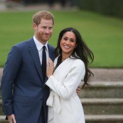 Meghan y Harry saldaron una deuda de 2,7 millones de euros