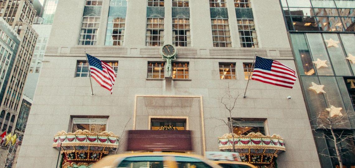 El escándalo entre Louis Vuitton y Tiffany que involucra a los gobiernos de Estados Unidos y Francia