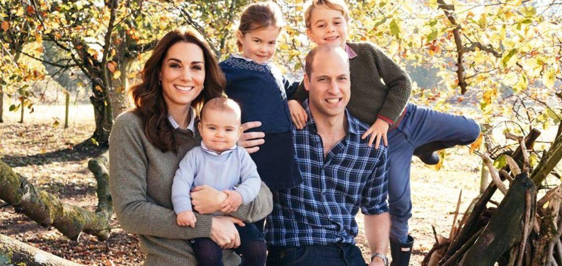 """Kate Middleton y el """"extraño"""" regalo que le trajo la cuarentena"""