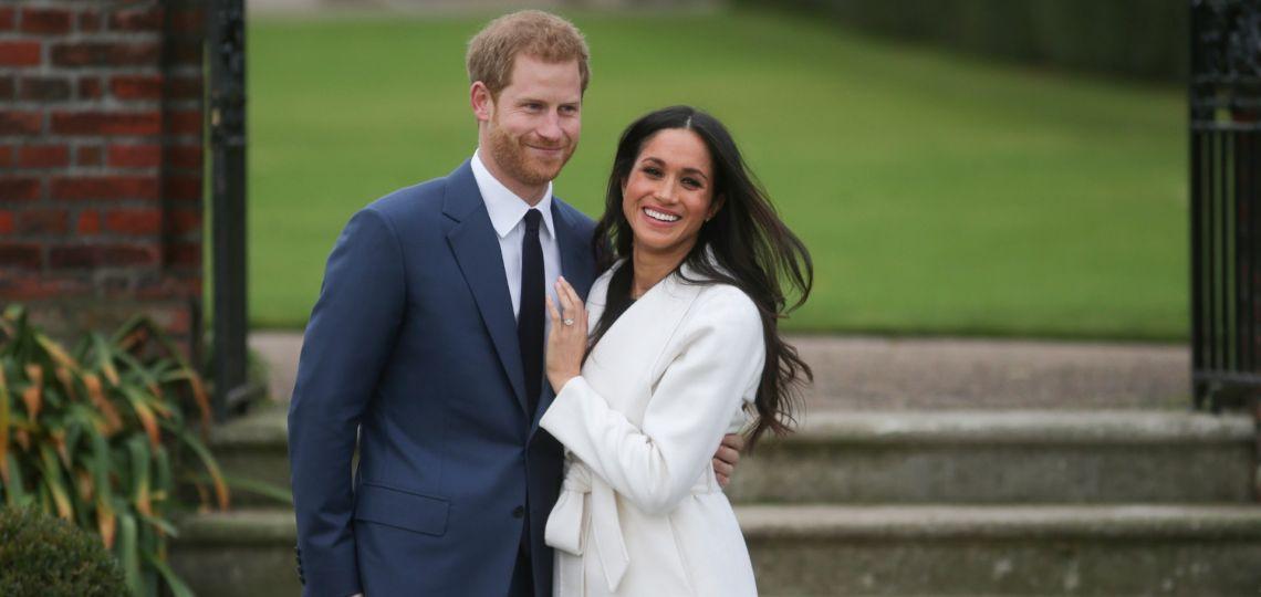 Meghan y Harry: saldan su deuda con la sociedad británica