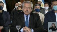 ALBERTO FERNÁNDEZ Olivos 20200909