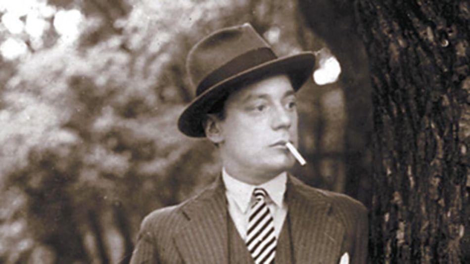 Nicolás Olivari. 20200909