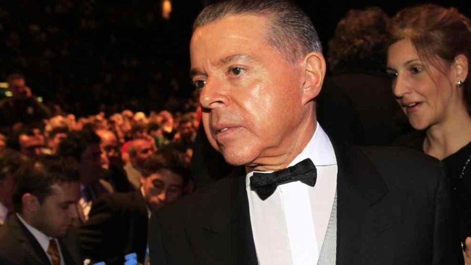 Norberto Mario Oyarbide