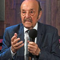 Para Bárbaro el discurso del presidente no es el correcto. | Foto:CEDOC