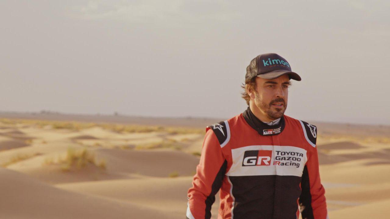 Fernando Alonso | Foto:Cedoc