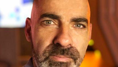Carlos Kambourian, ex director del Hospital Garrahan.