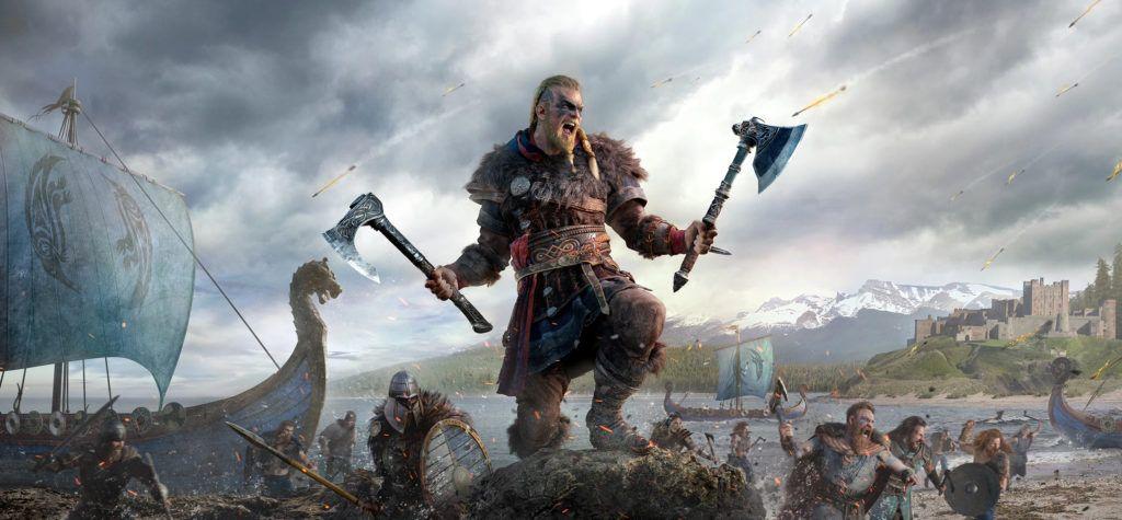 El exitoso juego Assassin's Creed tiene una nueva versión que se estrenará en noviembre: Vikings.