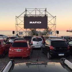 El Festival Internacional de Cine de Puerto Madryn, MAFICI, tendrá este año su Séptima Edición del 19 al 29 de septiembre presencial y on line.