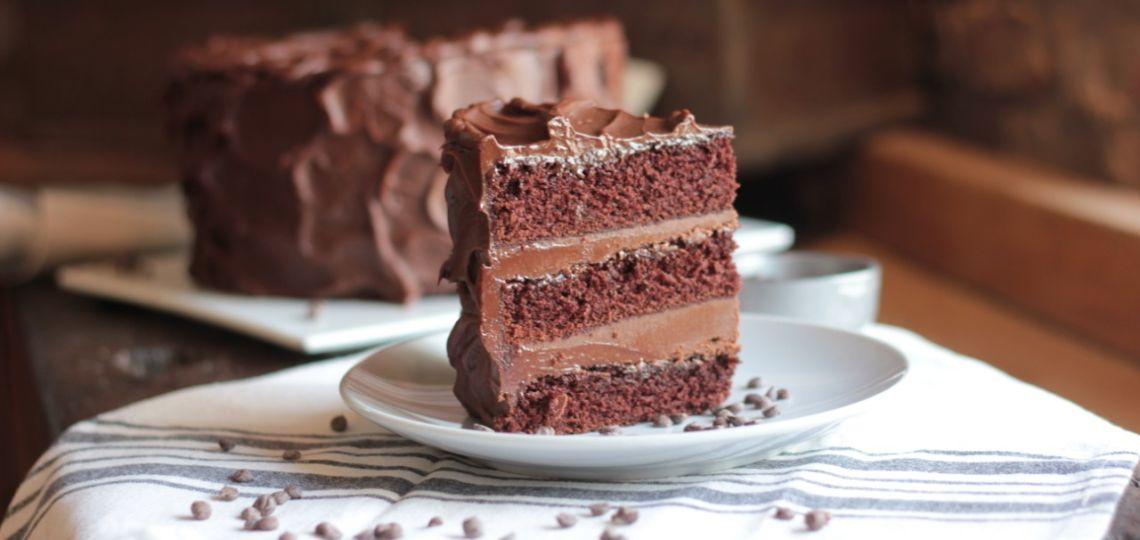 Festejá el Día del Chocolate con estas súper recetas