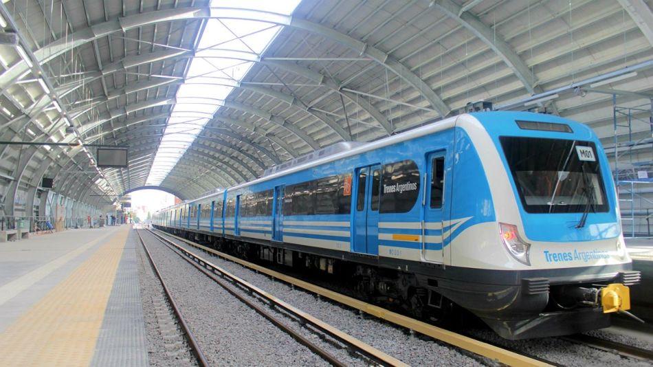Ferrocarril General Mitre