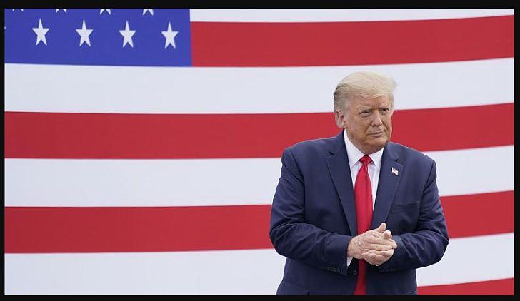 EN NORUEGA. El diputado antiinmigrantes Christian Tybring Gjedde, candidateó a Trump al Nobel de la Paz.