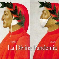 La divina pandemia | Foto:Pablo Temes