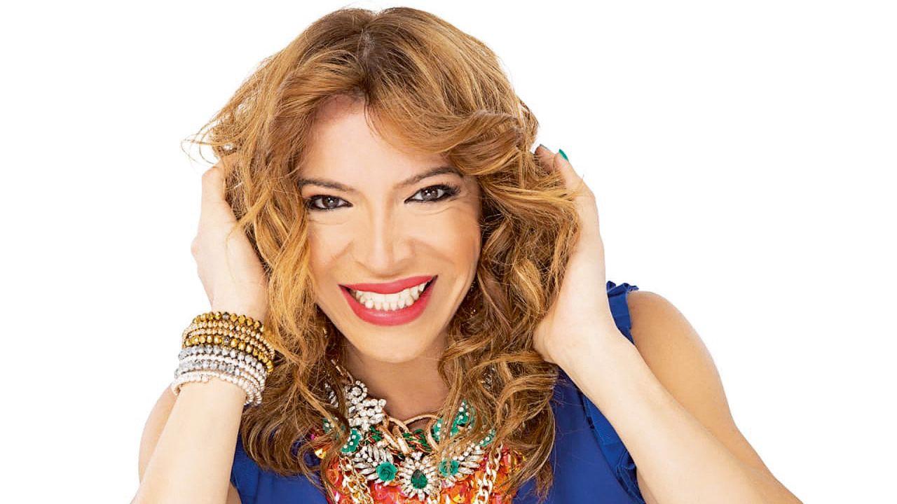 Lizy Tagliani | Foto:Cedoc