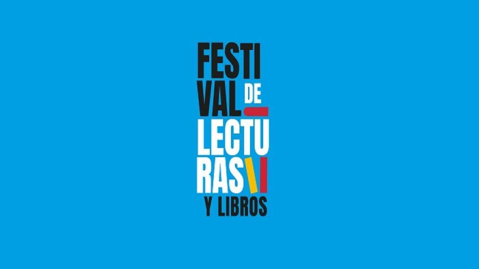 Festival de lecturas y libros