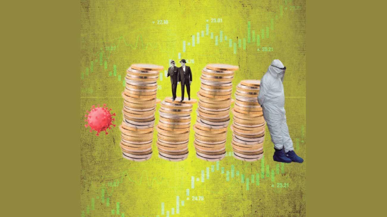 Martín Redrado presenta un plan económico para la post pandemia. Heterodoxia, responsabilidad y audacia con el fin de intentar volver al crecimiento.