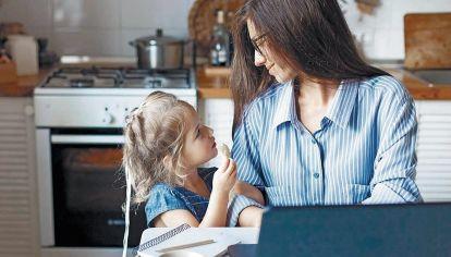 Estudio. Interesantes resultados sobre el impacto económico de las tareas en el hogar.