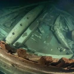 El barco habría sido fundamental en la lucha del imperio holandés por conquistar al mundo en el siglo XVII.