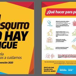 En la Argentina, ya son 10 las provincias que están trabajando para prevenir un nuevo récord de casos en el verano.