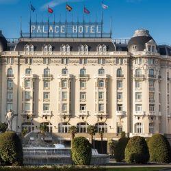 El legendario The Westin Palace de Madrid cumplirá 108 años el próximo 12 de octubre.