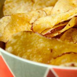 Una buena forma de reemplazar esos tubos y paquetes de chips que suelen pulular en los hogares.