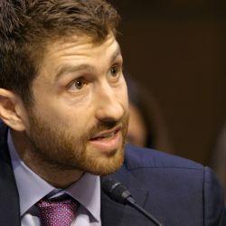 Tristan Harris, ex Google y actual cabeza de la fundación Center for Humane Technology.