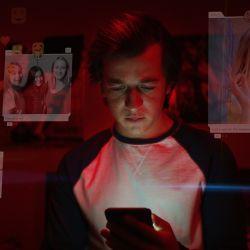 El actor Skyler Gisondo y la personificación de una locura cada vez más habitual.