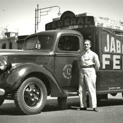 Jabón Federal.
