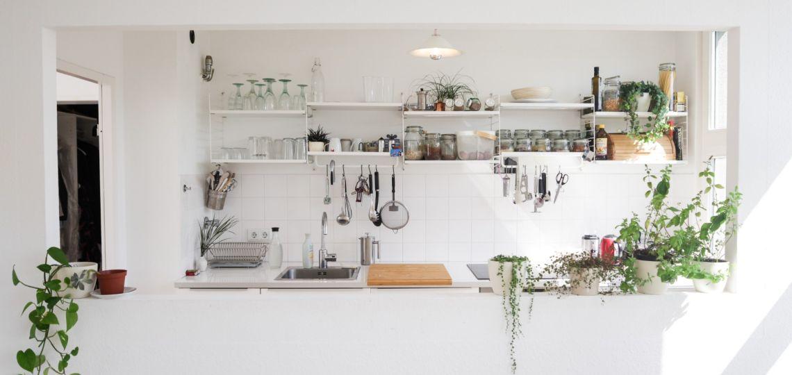 Estas son las inspiraciones de Pinterest para decorar tu cocina
