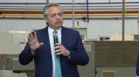 El presidente Alberto Fernández presenta el nuevo programa Precios Cuidados 20200914