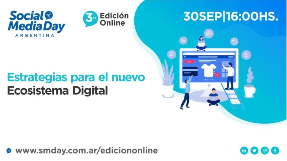 Social Media Day 2020