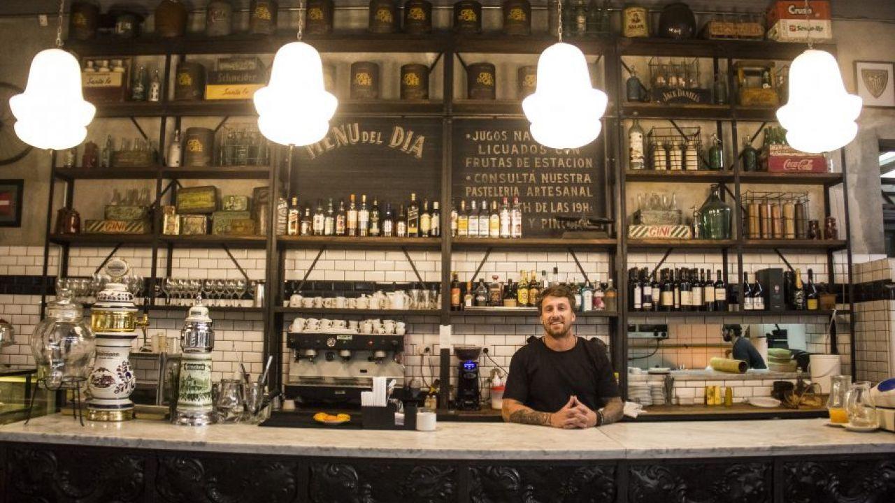 Un empresario prohibirá el ingreso de políticos a su bar
