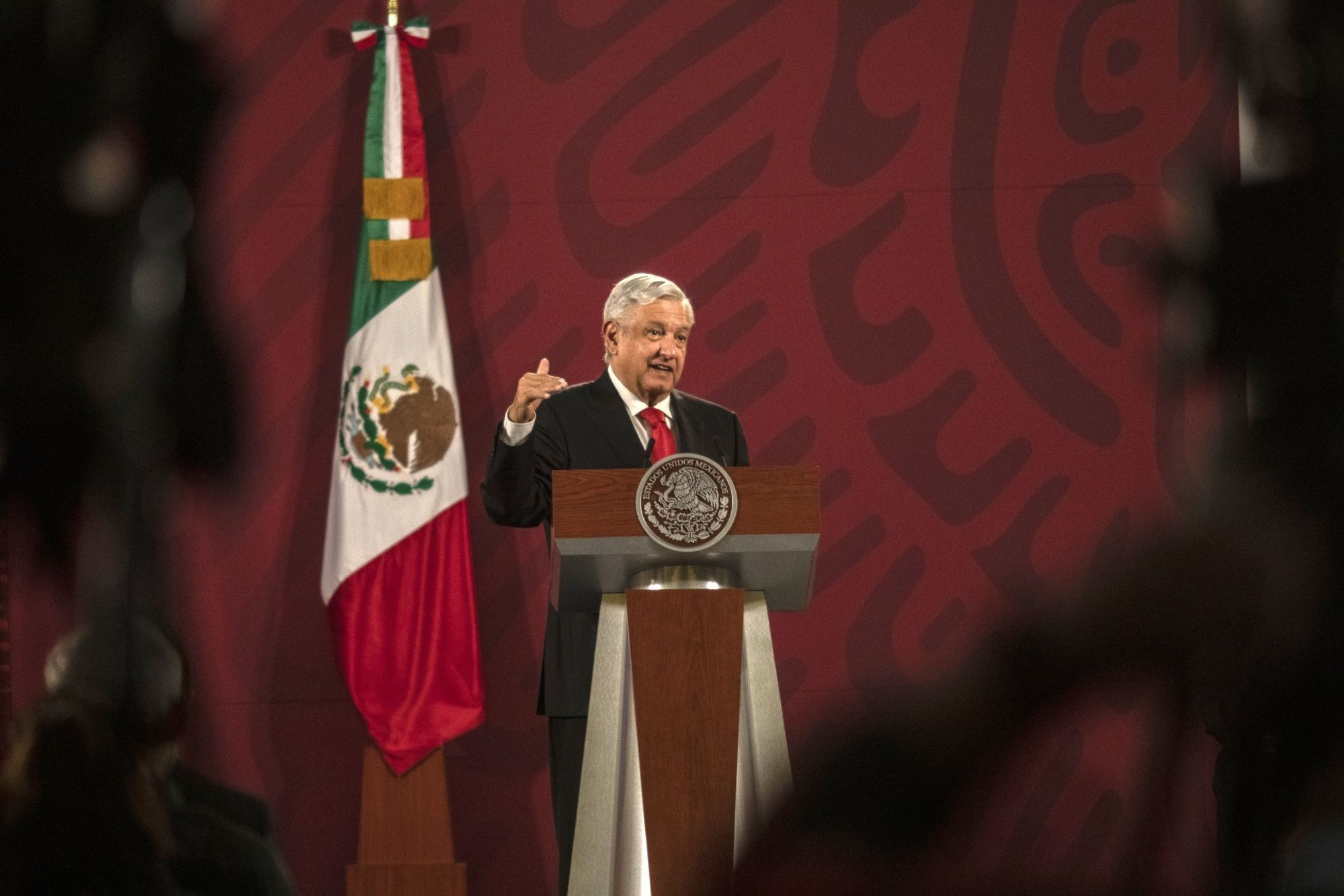 AMLO and Big Business Agree to Overhaul Mexico's Pension System