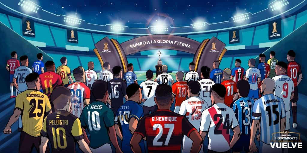 La Conmebol consiguió lo que quería: que la Copa vuelva el 15 de septiembre. ¿A costa de qué?
