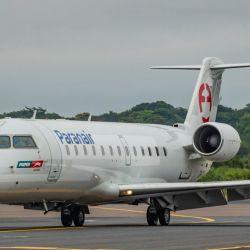 """Los denominados """"vuelos burbuja"""" están limitados a empresarios de ambos países."""
