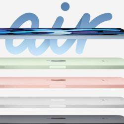 Lanzamientos 2020 de Apple | Foto:cedoc