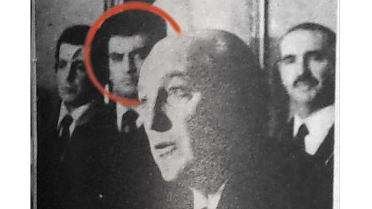 Julio Yessi Lopez Rega