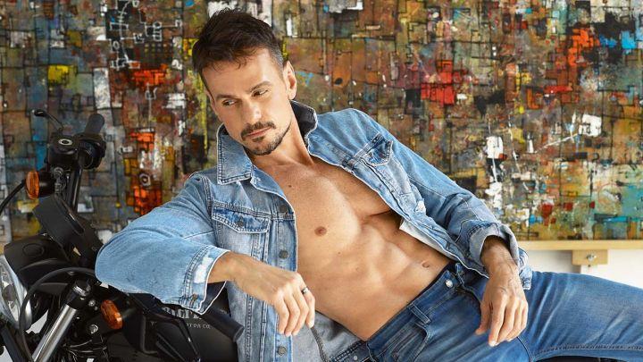 """Tras las acusaciones de una marca, Christian Sancho: """"Estoy sorprendido y dolido"""""""