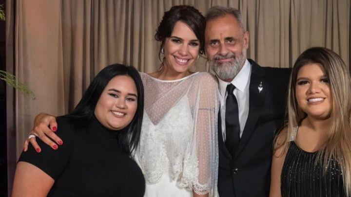 """Morena Rial ahora tiene una """"nueva hermana"""""""