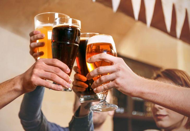 consumo de cerveza en Australia 20200915