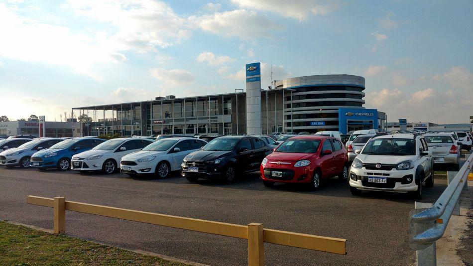 Día del Comercio Automotor, la situación del mercado