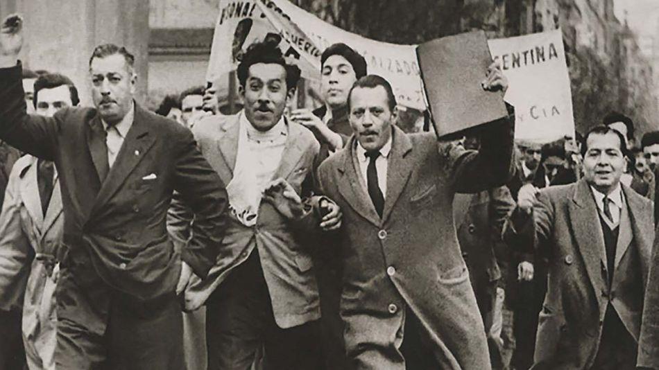 Revolución Libertadora en 1955 20200915